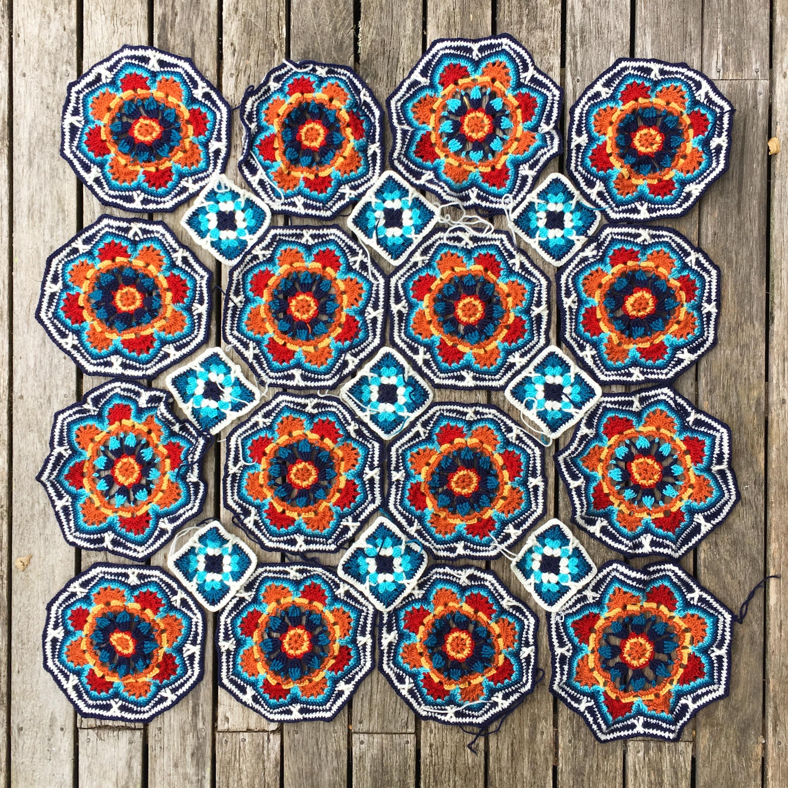 Crochet Archives - amiguru.me